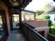Balkon, Zugang Wintergarten
