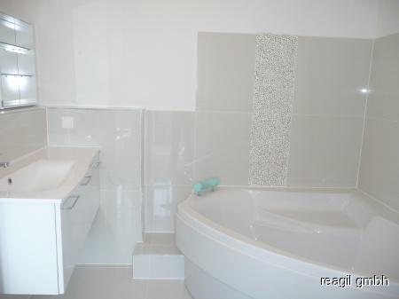 Badezimmer 1. Ebene