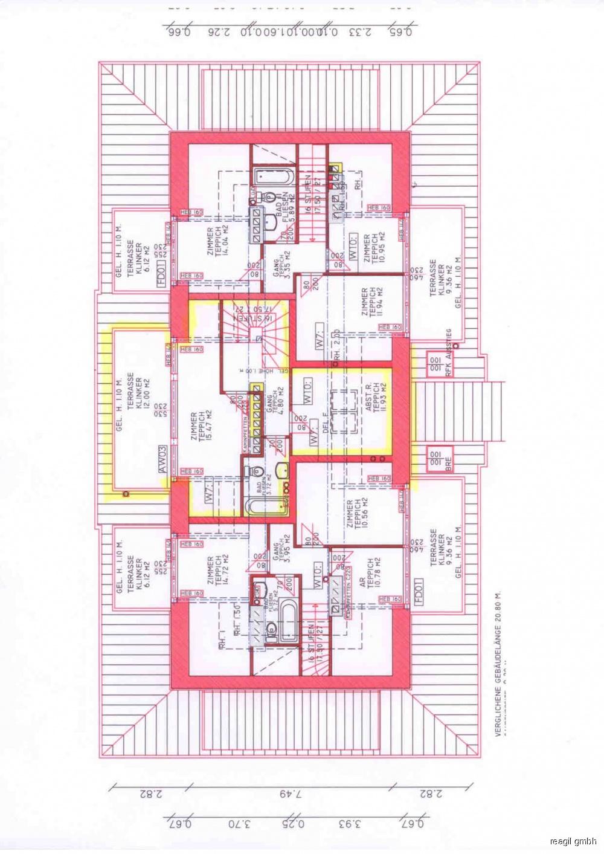 Plan Top 13 2.Ebene