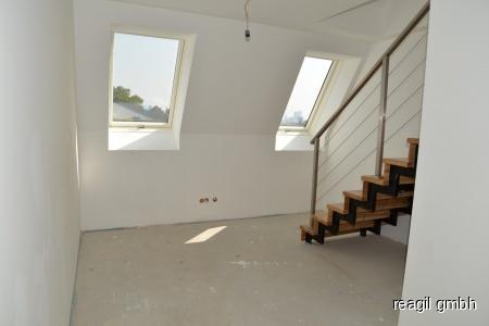 Eingangsbereich 1.Ebene
