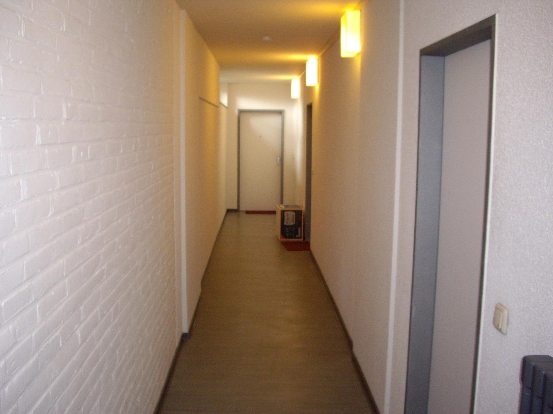 Flur Treppenhaus