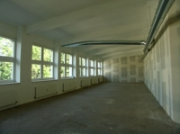 Loftbüro 170 m², Ausbau nach Mieterwunsch