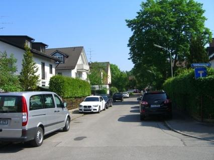 kleine Anliegerstraße