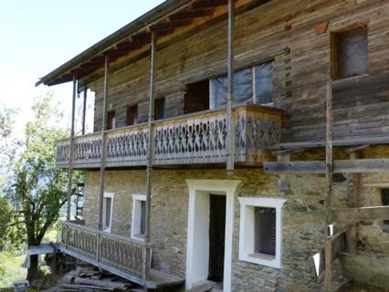 Historisches Hofanwesen im Pongau
