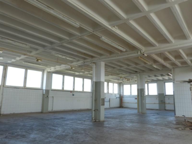 Loft Erdgeschoss
