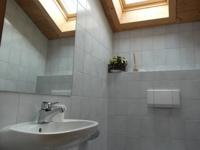 WC Obergeschoss