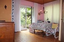 Wohn-Essbereich mit Terrasse