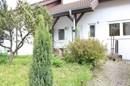 Hauseingang Haus rechts