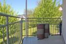 der kleine Balkon