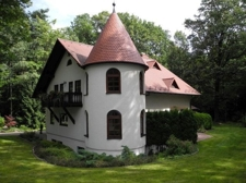 Villa in Machern (Small)