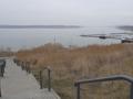 Weg zum See