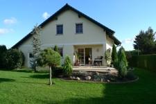 Einfamilienhaus in Machern OT Gerichshain