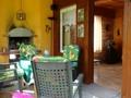Freisitz am Gartenhaus