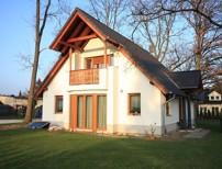 Gro�z�giges Architekten-Einfamilienhaus mit bester Ausstattung auf sonnigem S�dgrundst�ck