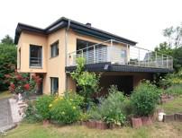 Hochwertiges Architektenhaus mit bester Ausstattung in Spitzenlage von Gro�-Glienicke