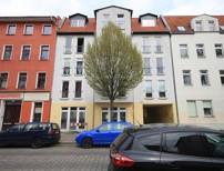 Interessantes Wohn- und Gesch�ftshaus mit 10 Wohneinheiten in beliebter Lage von Adlershof