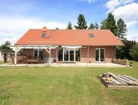 Exklusives Einfamilienhaus mit hochwertiger Ausstattung auf park�hnlichem S�d/West-Grundst�ck