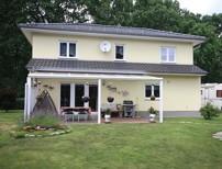 Exklusives Architekten-Einfamilienhaus mit bester Ausstattung auf sonnigem S�d-/West-Grundst�ck