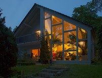 Lichtdurchflutetes Einfamilienhaus mit hochwertiger Ausstattung in ruhiger und bester Wohnlage