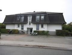 Schöne Zwei-Zimmer-Wohnung in ruhiger Lage von Brieselang