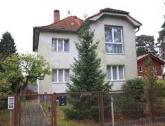 Charmantes Einfamilienhaus von 1932 mit weiteren Bauplatz in Spitzenlage von Falkensee-Finkenkrug