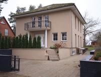 Stattliche Einfamilienhaus-Villa mit Souterrain und hochwertiger Ausstattung auf sonnigem Garten