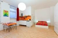 Schöne, offene 1-Zimmer-Wohnung in direkter Nähe zum Görlitzer Park in Toplage von Kreuzberg