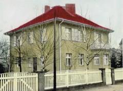 Besonders schöne 30er-Jahre-Villa mit bester Ausstattung auf herrlichem Südgarten!