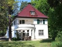 Bildschöne Art-Déco Villa von 1928 in Traumlage Falkensee-Falkenhain!