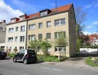 Interessantes Mehrfamilienhaus mit 7 Wohneinheiten in beliebter Lage von Tempelhof