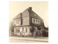 Charmante Altbauvilla von 1916 in ruhiger und zentraler Lage von Falkensee-Seegefeld
