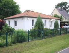 Gepflegter Bungalow mit Wintergarten und bester Ausstattung auf sonnigem Süd/West-Grundstück
