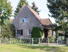 Interessantes Einfamilienhaus von 1938 in Spitzenlage von Falkensee-Kolonie am See