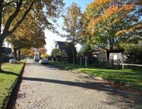 Traumgrundstück in ruhiger und zentraler Wohnlage mit sonniger Süd/West-Ausrichtung