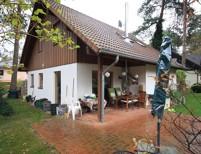 Schönes Einfamilienhaus mit bester Ausstattung in Toplage von Groß-Glienicke auf sonnigem Südgarten