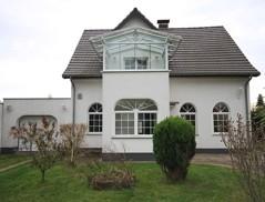 Charmante Einfamilienhaus-Villa aus den 1930er Jahren in gefragter Lage von Finkenkrug