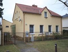 Charmantes Einfamilienhaus von 1902 mit Remise in ruhiger und zentraler Wohnlage