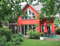 Exklusives Architekten-Einfamilienhaus mit bester Ausstattung in der Spitzenwohnlage Finkenkrug