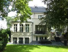 Einzigartige Stadtvilla in Berlin/Grunewald
