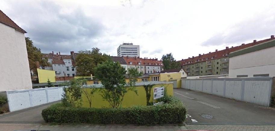 Rotermundstraße 13 - Google Maps