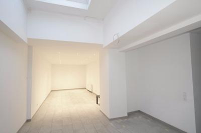 Raum mit Lichtkupel