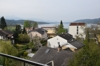 Blick v. ob. Balkon