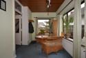 Veranda - Eingangsbereich
