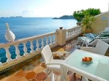 Wohnung zu verkaufen Cala Fornella Mallorca