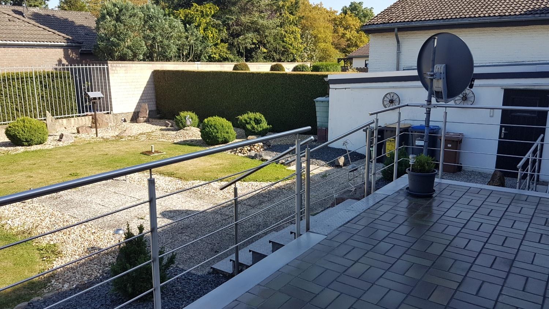 Terrasse.Garten