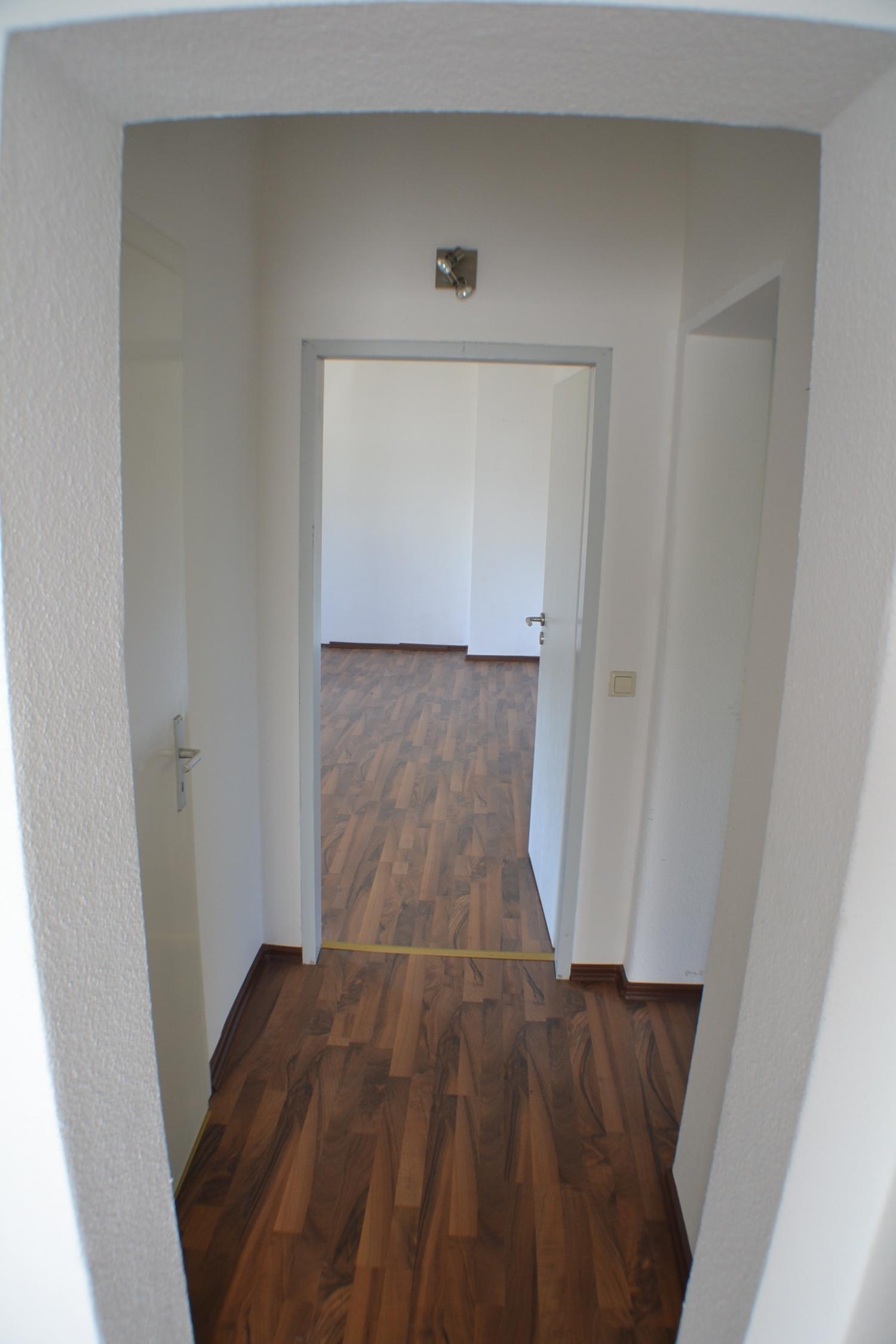 Wohnung EG Flur