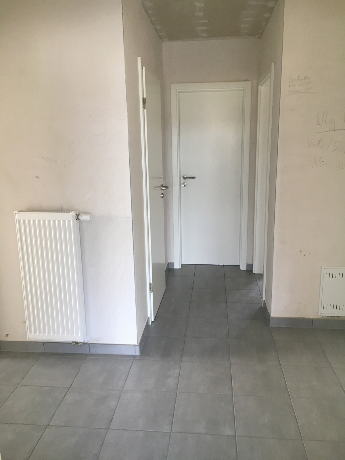 Flur Wohnung
