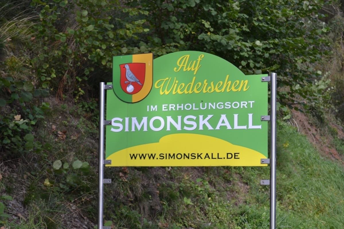 Simonskall