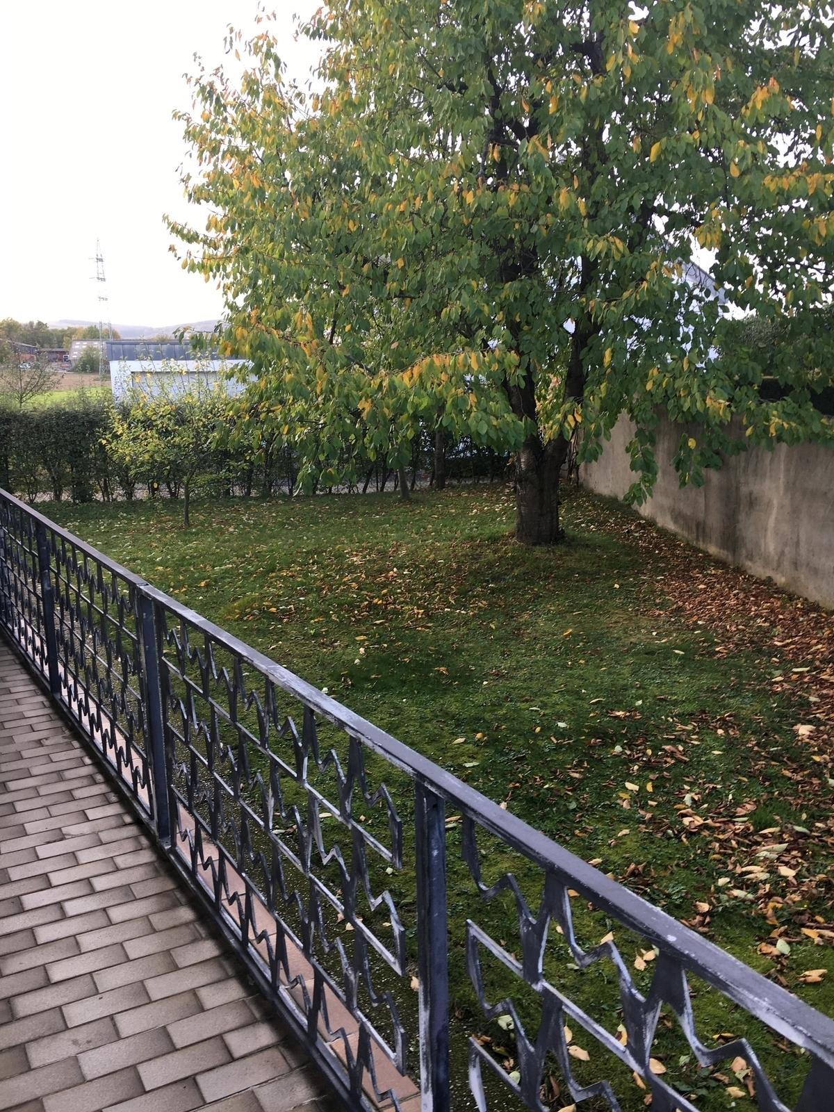 Geländer Balkon