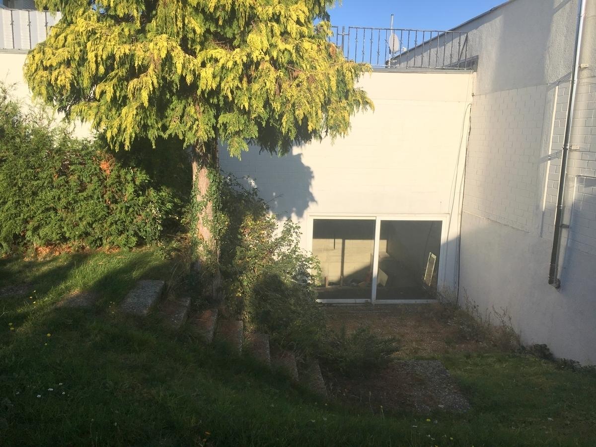 Seite Garten